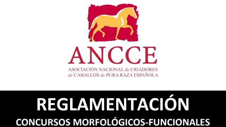 Aprobado el Reglamento de Concursos Morfofuncionales para 2018