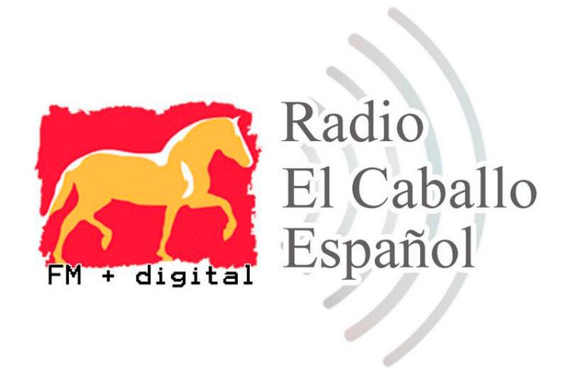 Un programa de radio para los amantes del Pura Raza Española